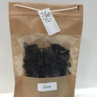 Dulse seaweed from the Irish Atlantic Coast