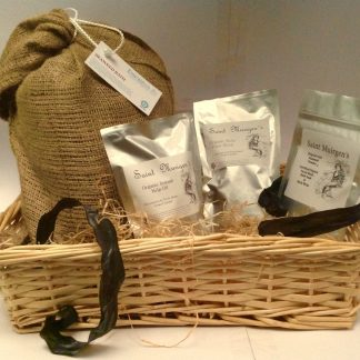 ST MUIRGENS SPA HAMPER