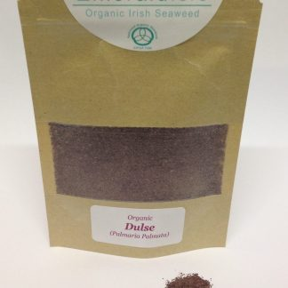 Smoked Irish Dulse powder