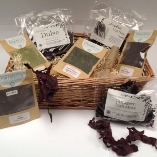 .Hamper Of Dulse & Sea Herbs Seaweed